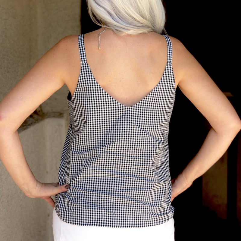 Ogden-cami-gingham-back